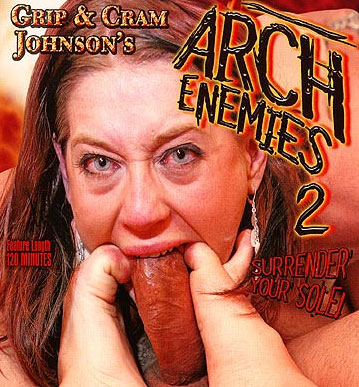 Arch Enemies 2 - Full DVD
