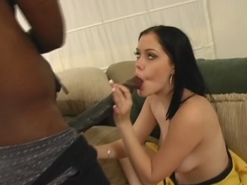Black Monster Dicks Fucking White Chicks 2 - Crystal