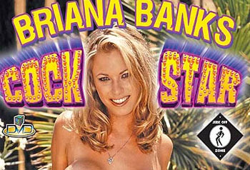 (Brianna Banks) Cock Star - Full Movie