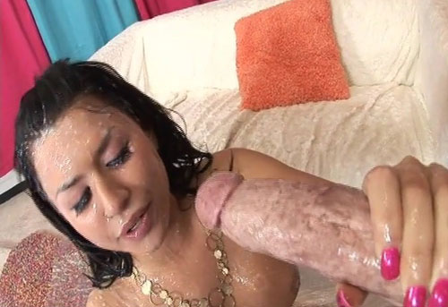 Fucked Up Facials 3 - Eva Angelina