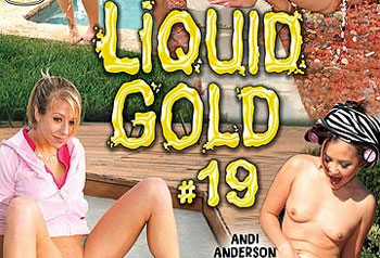 Liquid Gold 19 - Full DVD