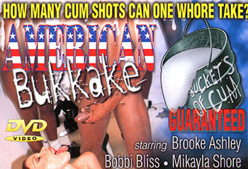 Watch mikayla shore bukkake free