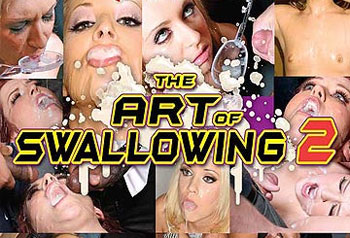 The Art of Swallowing 2 - Full Movie