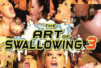 The Art of Swallowing 3 - Full Movie