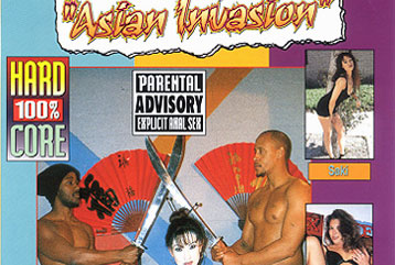 Bootylicious - Asian Invasion (Full DVD)