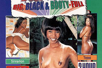 Bootylicious - Big, Black, and Booty-Full (Full DVD)