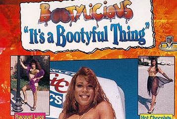 Bootylicious - It's a Bootyful Thing (Full DVD)