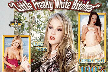 Bootylicious - Little Freaky White Bitches (Full DVD)