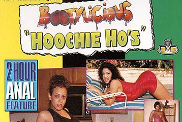 Bootylicious - Hoochie Ho's (Full DVD)
