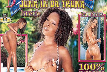 Bootylicious - Junk in the Trunk (Full DVD)