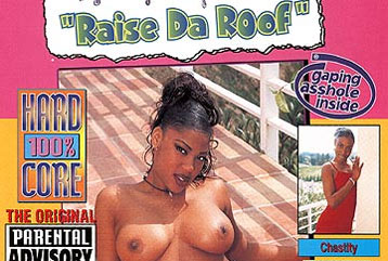 Bootylicious - Raise Da Roof (Full DVD)