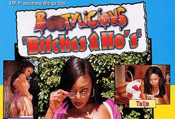 Bootylicious - Bitches and Hos (Full DVD)