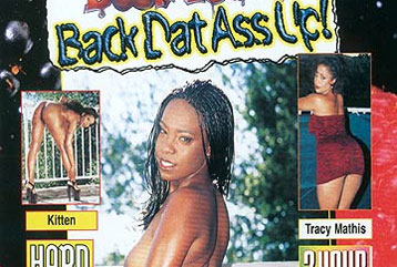 Bootylicious - Back Dat Ass Up (Full DVD)