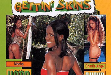 Bootylicious - Gettin' Skins (Full DVD)