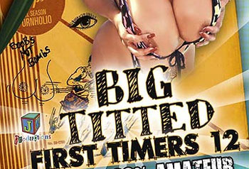 Big Titted First Timers 12 - Full Movie