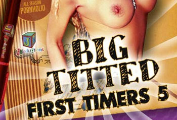 Big Titted First Timers 05 - Full Movie