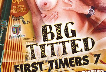 Big Titted First Timers 07 - Full Movie