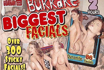 Bukkakes Biggest Facials
