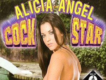 (Alicia Angel) Cock Star - Full Movie
