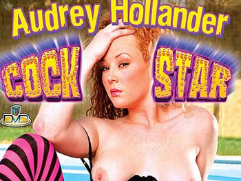 (Audrey Hollander) Cock Star - Full Movie