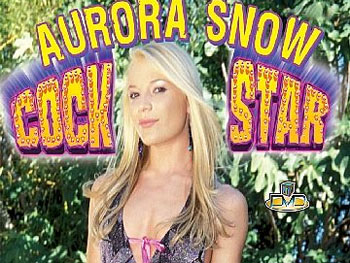 (Aurora Snow) Cock Star - Full Movie