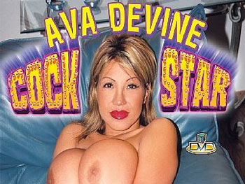 (Ava Devine) Cock Star - Full Movie