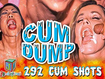 Cum Dump 1 - Full Movie
