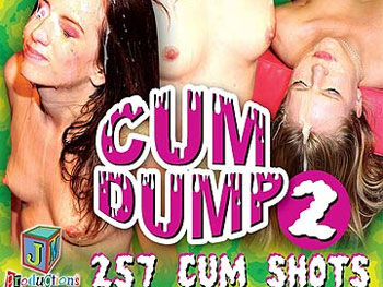Cum Dump 2 - Full Movie