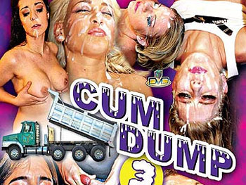 Cum Dump 3 - Full Movie