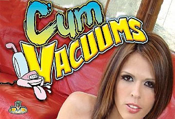 Cum Vacuums 1 - Full DVD