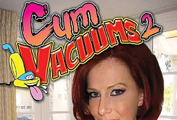 Cum Vacuums 2 - Full DVD