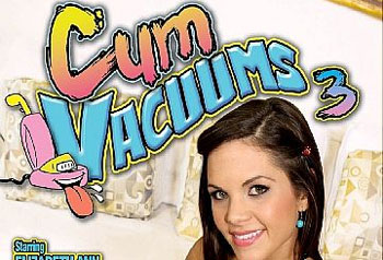 Cum Vacuums 3 - Full DVD