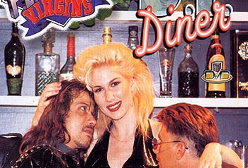 DP Diner - Full Movie