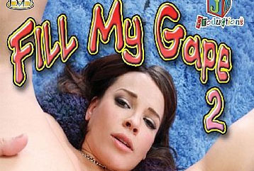 Fill My Gape #02 - Full DVD