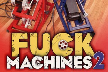 Fuck Machines 2 - Full DVD