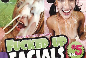 Up amia moretti facials fucked