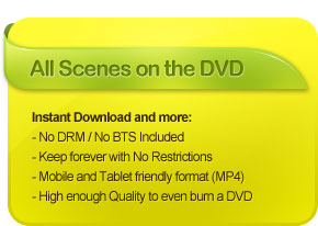 All Scenes from the DVD in a High Quality MP4 file that is ready for iPhone, iPad, Apple TV or Burn your own high quality DVD from this file too!! No DRM here.