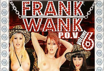 Frank Wank #6 - Full Movie