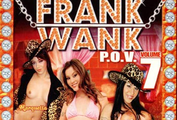 Frank Wank #7 - Full Movie