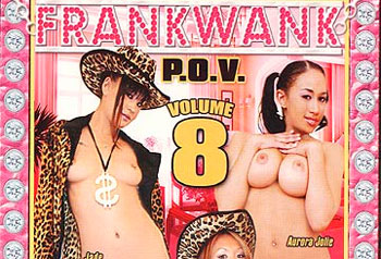 Frank Wank #8 - Full Movie