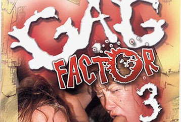 Gag Factor 03 - Full DVD