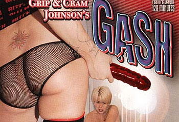 Gash Bash #1 - Full Movie
