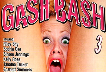 Gash Bash #3 - Full Movie