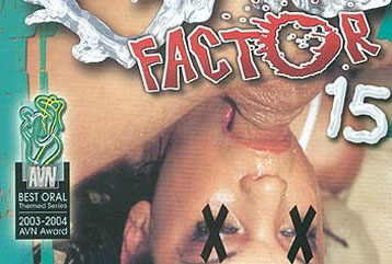 Gag Factor 15 - Full Movie