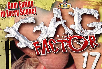 Gag Factor 17 - Full DVD