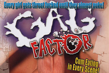 Gag Factor 01 - Full DVD