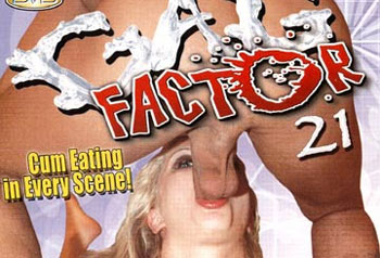 Gag Factor 21 - Full Movie