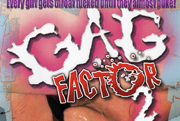 Gag Factor 02 - Full DVD