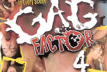 Gag Factor 04 - Full DVD