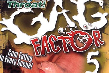 Gag Factor 05 - Full DVD